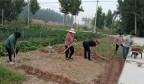 """兴建""""袖珍公园"""",扮靓""""花园村庄"""" !方下街道创新工作模式推动农村人居环境整治"""