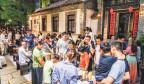 """济南捧回""""国家文化和旅游消费示范城市""""奖牌"""
