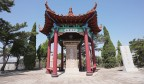 茶业口镇:这里有全国唯一民兵烈士碑