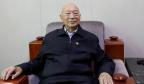 追寻红色基因 传承为民根脉——专访毛泽东主席贴身警卫、中国毛泽东思想研究会顾问王明富