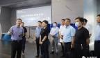 钢城区委副书记、区长郅颂带队到山东产业技术研究院对接工作