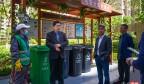"""濟南進入""""垃圾分類時代"""" 《濟南市生活垃圾減量與分類管理條例》正式實施"""