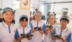 """【网络中国节·端午】艾山二中组织开展""""我们的节日·端午节""""系列活动"""