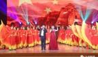 """文艺汇演颂党恩!钢城区教体系统举行""""庆祝建党100周年""""文艺汇演"""
