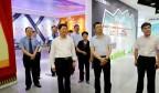 济南市检察院领导到莱芜区调研未成年人法治教育工作