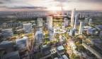 济南国际医学科学中心重大项目建设热潮涌动
