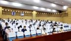 莱芜区组织收听收看2021年全省医改工作会议