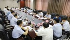 钢城区召开疫情防控调度会议