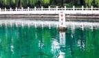 【中国红·齐鲁行—千泉之城 醉美济南】珍珠泉群 绘就绝美画卷