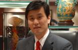 美国华商控股总裁李钢:给家乡当海外宣传员,让更多项目在山东落地