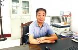 老干部志愿者冉慶亮:身兼三職不退崗 志愿服務奉獻忙