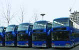 1月13日起,140路调整部分运行路段