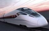 济滨城铁初定在济阳商河设站 按时速350公里标准建设