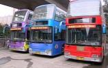 别了 双层巴士!117路、5路双层公交车将退出济南公交舞台
