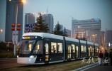 有轨电车将串联 山大老校区和章丘校区