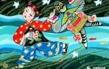 市井 | 老济南动植物题材的童谣与儿歌