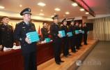 济南市警务智能移动终端启用 更有效确保人民生命财产安全