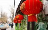 我的春节  视觉——泉城街头飘着年的味道
