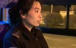 新春走基层 :坚守岗位的公交三姐妹