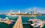 青岛:全域联动打造新增长极