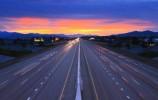 中国首条超级高速公路2022年要通车 不用担心超速