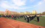 山东第一届省级文明校园评出 济南12所小学上榜