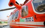 央视:济南打造春运空地一体救援体系