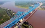 """""""北跨""""再助力!济乐高速南延公铁两用桥连接段年底完工"""