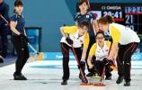 中国女子冰壶队绝杀终结日本3连胜 排名上升至第五位
