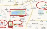 济南春节拥堵预警发布 这些易堵路段请绕行