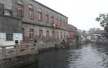 古城 | 唐槐泉畔,老济南的两座张家大院