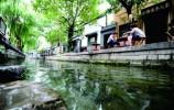灵动的泉韵,来一场游老街感受老城风味的亲水之旅吧!