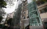 济南老楼加装电梯按楼层补贴 7层居民楼装电梯每部补22万