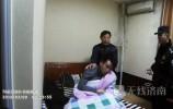 重庆小伙连服四瓶安眠药 济南警方迅速行动挽救鲜活生命