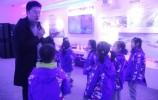 小学生参观高新区 感受科技的奇妙