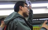 【视频】重庆小伙为矫正口吃演讲1000场!这次他演讲的地点竟是...