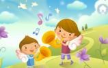 迎接春天,今天的孩子唱什么儿歌?