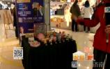 暖心泉城:济南商场现诚信小摊 无人看护一个月无偷窃