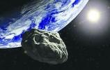 一颗小行星昨晚与地球擦肩而过 这颗小行星什么来头?