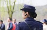 近看杭州文明旅游|24名女子呵护西湖