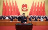 连任国家主席——习近平引领中国走向强盛