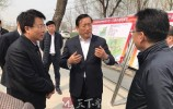 视频 | 王忠林到济南新旧动能转换先行区调研