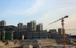 西部会展中心最新进度!展馆区域6月底将全部主体封顶 用钢量堪比鸟巢