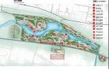 济南新旧动能转换先行区百花园苗圃开建