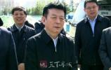 """于晓明在济南进行""""一法一条例""""执法检查 王忠林陪同"""