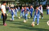 到2025年山东将再建1800所校园足球特色学校,附创建指标