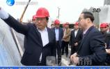 王忠林调研重点道路工程建设工作