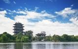 济南今明最高气温飙至31℃ 周末有雨又要降温