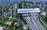 新东站公布片区规划建设最新进展