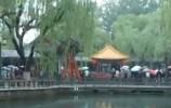 一夜春雨 济南趵突泉水位升高6厘米!